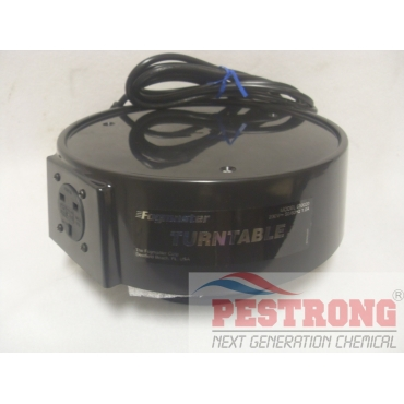 Fogmaster Turntable for Fogger - 120 - 240 Volt