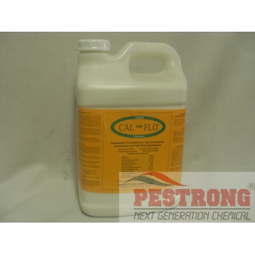 Cal-Flo Liquid Lime Limestone - 2.5 Gallon