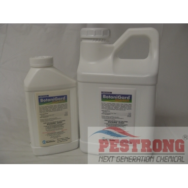 BotaniGard MAXX Mycoinsecticide Pyrethrins - Qt - Gallon