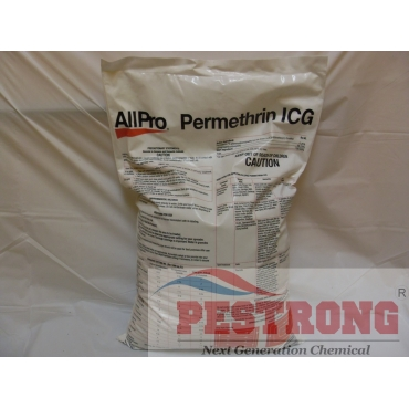 AllPro ICG Granules Insecticide - 25 Lb