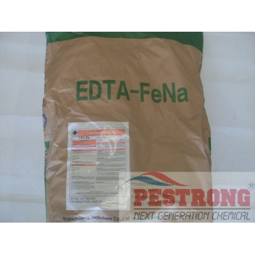 EDTA Chelated Iron 13% Plant Nutritional - 55 Lb