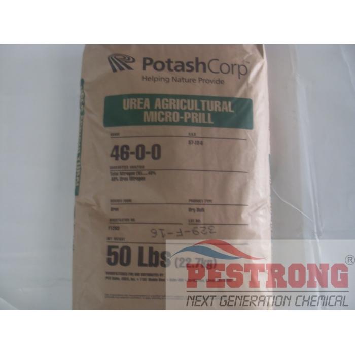 how to make urea fertilizer