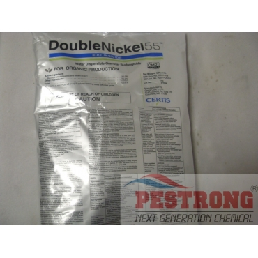 Double Nickel 55 Biofungicide - 5 Lb