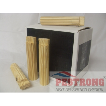 Firstline Termite Bait Replacement Wood Pestrong - 24 Each