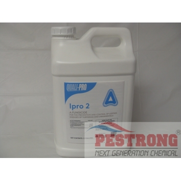 Ipro 2 Fungicide Chipco 26GT Bayer Iprodione 2SE - 2.5 Gal