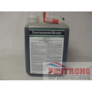 Tournament-Ready Soil Surfactant - 5 Gallon