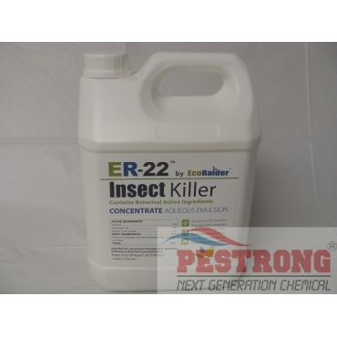 ER-22 by EcoRaider Insect Killer Concentrate - Gallon