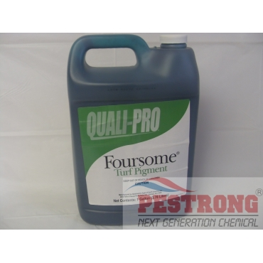 Foursome Turf Pigment - Gallon