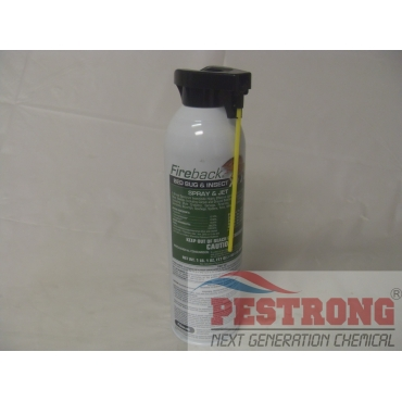 Fireback Bed Bug & Insect Spray & Jet - 17 Oz
