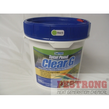Total Pond Clear G Sepro Total Pond Clear G Copper