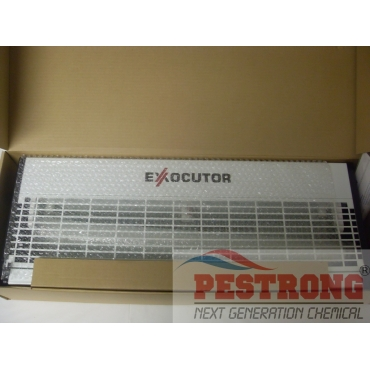 Exocutor EX40 Watt White Electric Fly Zapper