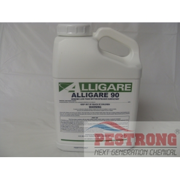 Alligare 90 Nonionic Wetter Spreader Surfactant 90/10 - Gallon