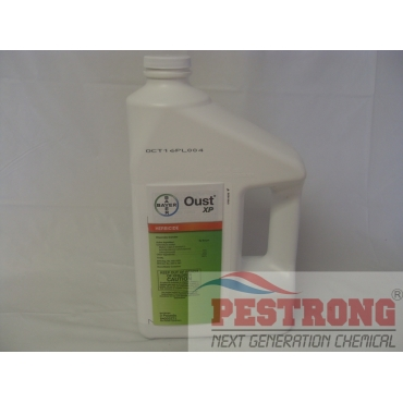 Oust XP Herbicide Sulfometuron Methyl - 3 Lbs