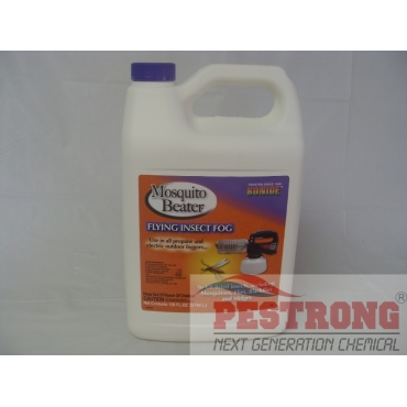 Bonide Mosquito Beater Flying Insect Fog - Gallon