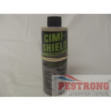 Cimi-Shield Green Bed Bug Eliminator Knock-Out - 6 Oz