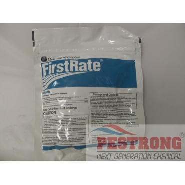 FirstRate Herbicide for Soybean - 10 x 0.6 Oz