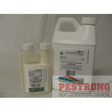 Sulfentrazone 4L Select Herbicide Dismiss - 6 - 64 Oz