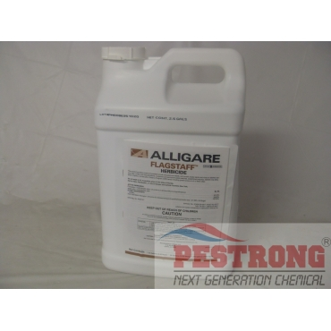 Alligare Flagstaff Herbicide Fluroxypyr - 2.5 Gallon