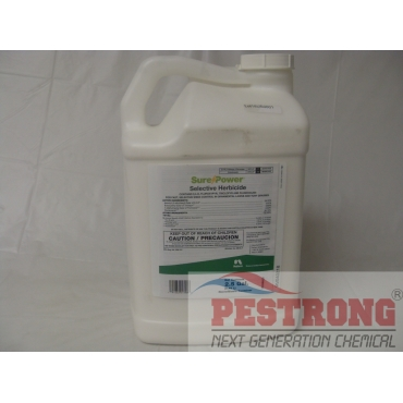 Sure Power Selective Herbicide - 2.5 Gallons
