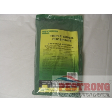 Triple Super Phosphate 0-40-0 Bulb Booster - 5 Lb