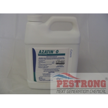 Azatin O Biological Insecticide - Qt (32 Oz)