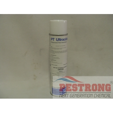 Ultracide Flea IGR Adulticide Aerosol Insecticide - 20 oz