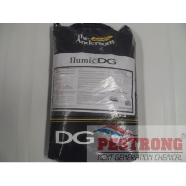 Andersons Humic DG - 40 Lbs