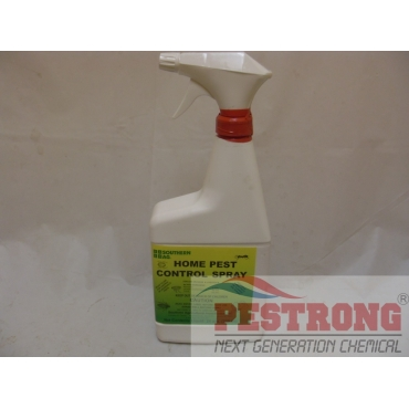 Pet-Livestock Insect Spray Insecticide with Applicator (24 oz)