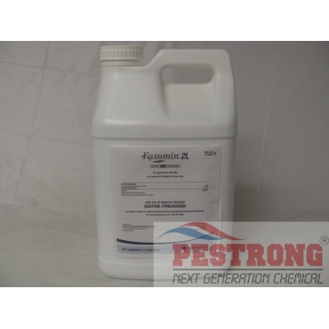 Kasumin 2L Bactericide - 2.5 Gallon