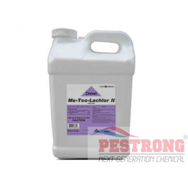 Me-Too-Lachlor II Herbicide - 2.5 Gallon