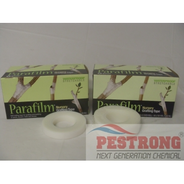 "Parafilm Grafting Tape - 0.5"" - 1"" Wide"