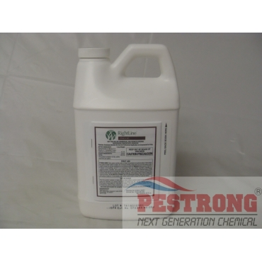 RightLine ETHO 4 SC Herbicide Prograss SC - 0.5 Gal