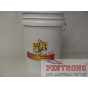 Golden Malrin Fly Bait - 40 Lbs Pail