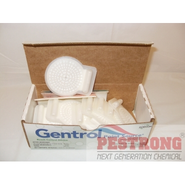 Gentrol Point Source Insecticide IGR - 1 Box / 20 Stations