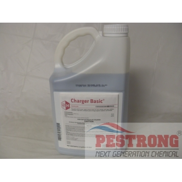 Charger Basic Agricultural Herbicide - 2.5 Gallon