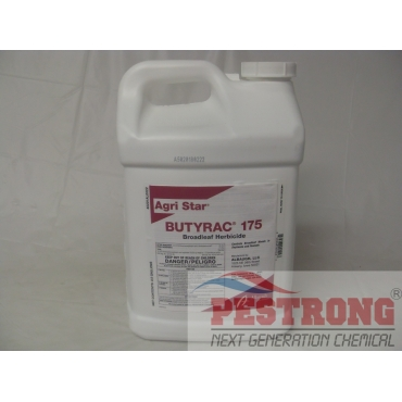 Butyrac 175 Broadlead Herbicide 2,4-DB - 2.5 Gallon