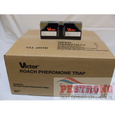 VIictor Roach Pheromone Traps (M330) Insecticide