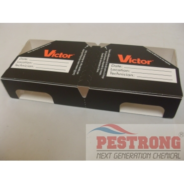 Victor Roach Pheromone Traps(M330)-1Pack (2Traps)