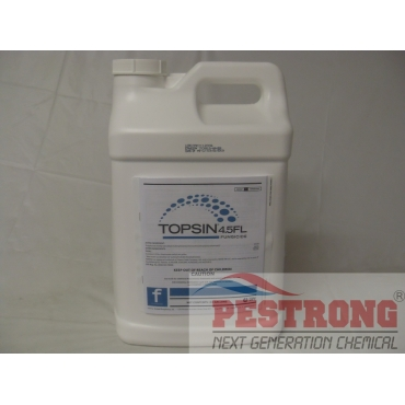 Topsin 4.5 FL Agricultural Fungicide Thiophanate-methyl - 2.5 Gal