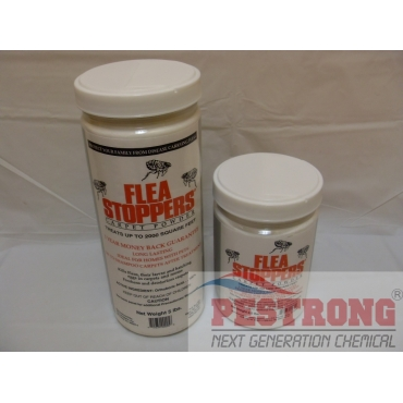 Flea Stoppers Insecticide for Flea - 2.5 - 5 Lb