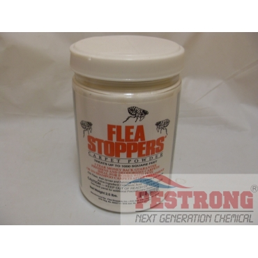 Flea Stoppers Insecticide for Flea - 2.5 Lbs