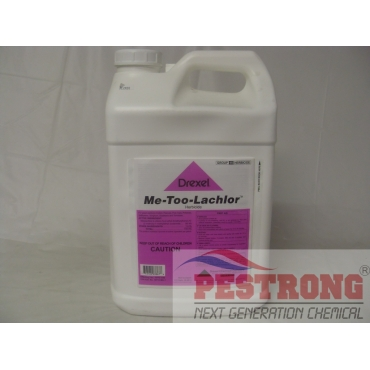 Me-Too-Lachlor Herbicide - 2.5 Gallon