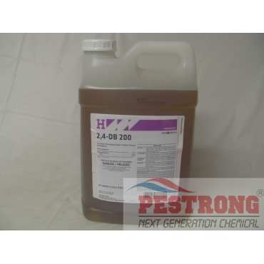 2,4-DB 200 Broadlead Herbicide Butyrac - 2.5 Gallon