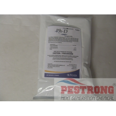 Ph-D WDG Fungicide Affirm Fungicide - 2 Lbs