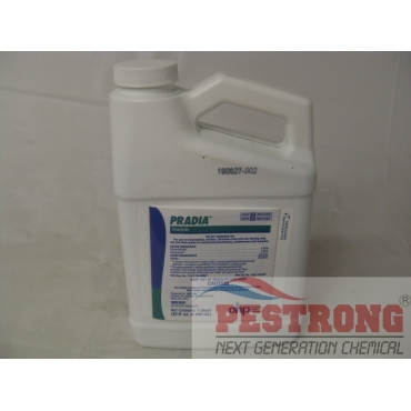 Pradia Insecticide Cyclaniliprole for Greenhouses - Qt