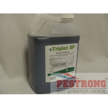 Triplet SF 3 Way Herbicide Broadleaf Trimec 992 - 2.5 Gal