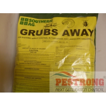 Grubs Away Sytemic Granules Merit 0.5G Insecticide-9Lbs