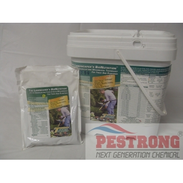The Landscapers BioNutrition 3-0-3 Granular - 8 Oz - 5 - 50 Lb