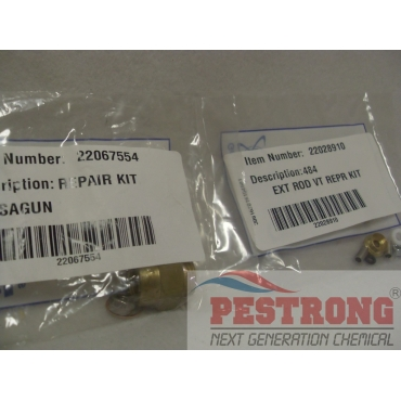 B&G Versagun Repair Kit 22067554 Versatool Repair Kit 22028910