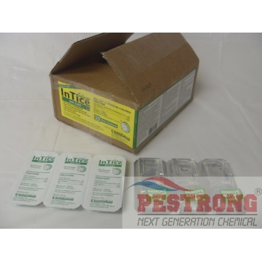 Intice Gelanimo Ant Bait Stations Insecticide - 0.4 oz (12 gms)